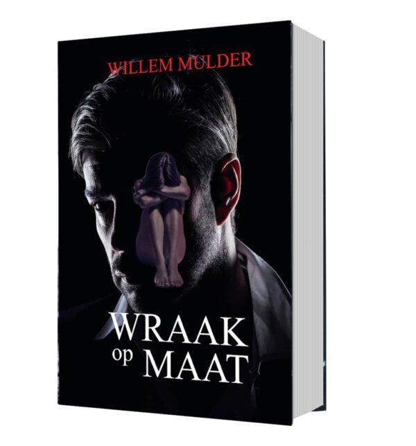 Wraak_op_Maat, Willem Mulder