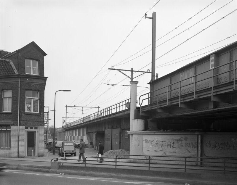 Viaduct Amsterdamse Straatweg